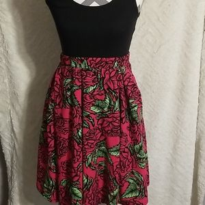 Lularoe Madison skirt size small